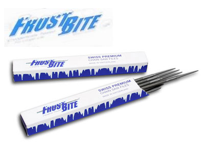 Fb732 Frostbite Round Files 12 Pack