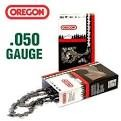 72LGX072G - OREGON SUPER GUARD CHISEL CHAIN 3/8""