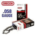 73LGX072G - OREGON  SUPER GUARD� CHISEL CHAIN 3/8
