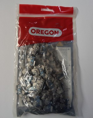18HX - OREGON HARVESTER CHAIN LOOP .404 PITCH .080 GAUGE   73 TO 105 DRIVE LINKS