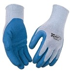 1791 - KINCO LATEX GRIP  ASSORTED SIZES M-L