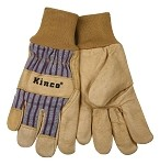1917KW - KINCO SUMMER  ASSORTED SIZES M-XL *SAVE 1.00 EACH WHEN YOU BUY 10 PAIR*