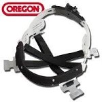 536599 - OREGON HELMET RATCHETING HARNESS