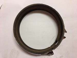 840810 - MODEL 8 GEARMATIC COMBO BRAKE BAND NEW WOVEN *CALL FOR PRICE AND AVAILABILITY SPECIAL ORDER ONLY*