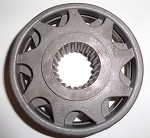 GB704  -GB AMERICAN SPROCKET 9 TOOTH 3/4