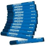 52112 -DIXON SOFT BLUE CRAYONS - 12 PACK