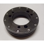 DS0142 - DANZCO  11 TOOTH PIN SPROCKET .404 PITCH TAPERED BORE