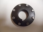 DS0208 - DANZCO    8 TOOTH PIN SPROCKET  .404 PITCH 3/4