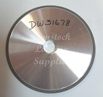DW31678 - DIAMOND GRINDING WHEEL FOR CARBIDE CHAIN