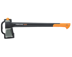 "X25 - FISKARS ONE-STRIKE   28"" HANDLE"