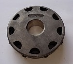 GB706  -GB AMERICAN SPROCKET 9 TOOTH 3/4