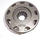 GB710  -GB AMERICAN SPROCKET 9 TOOTH 3/4