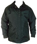 NJ625 - LABONVILLE SMALL TO 4X-LARGE HEAVY DUTY NYLON THIN-SULATED JACKET   *PRICES STARTING AT 99.95*