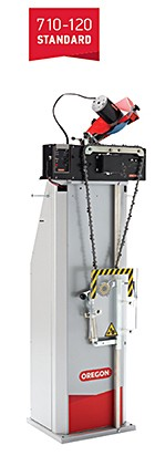 700STND - OREGON STANDARD AUTO GRINDER *STAND ONLY WITH AIR TENSIONER EXTENSION*