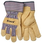 1917 - KINCO SUMMER GLOVES ASSORTED SIZES M-XL *SAVE 1.00 EACH WHEN YOU BUY 10 PAIR*
