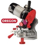 "410120 - OREGON MINI BENCH GRINDER *Will handle all 1/4"", .325"", 3/8"" and .404"" pitch chains*"