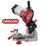"520120 - OREGON NEW IMPROVED VISE  BENCH CHAIN GRINDER *Will handle all 1/4"", .325"", 3/8"" and .404"" pitch chains*"