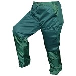 ASCFM - FORESTER ALL SEASON CHAIN SAW PANTS KNIT REAR FOR VENTILATION SIZES MEDIUM WAIST 36-38 X 32
