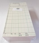L2 -TALLY SHEET LOG LUMBER CARBONLESS 250 PACK