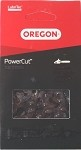 22LPX062G - OREGON POWERCUT CHAINSAW CHAIN FULL-CHISEL .325 PITCH .063 GAUGE 62 - DRIVERS