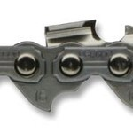 "A1LMPD - CARLTON 3/8"" PITCH .050 GAUGE REGULAR SEQUENCE FULL-CHISEL CHAIN PER DRIVER"