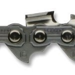 "73LPXPD - OREGON POWERCUT CHAINSAW CHAIN FULL-CHISEL / DOUBLE RAKER 3/8"" PITCH .058 GAUGE -PER DRIVER"